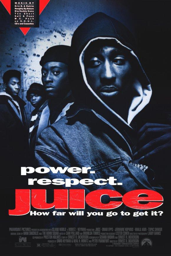 Juice – Uma Questão de Respeito [Dub] – IMDB 7.1