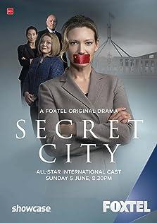 Secret City (2016–2019)