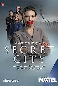 Alan Dale, Jacki Weaver, and Anna Torv in Secret City (2016)