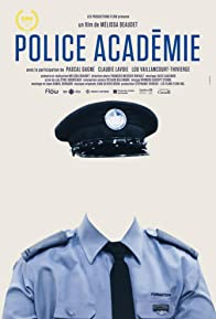 Primary photo for Police Académie