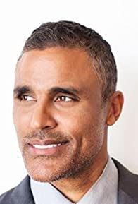Primary photo for Rick Fox