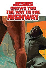 Daniel Tadesse in Jesus Shows You the Way to the Highway (2019)