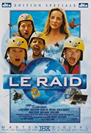 Le raid Poster