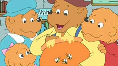 Trailer for The Berenstain Bears: Happy Mother's Day