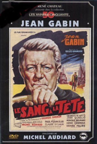 Le sang à la tête (1956)
