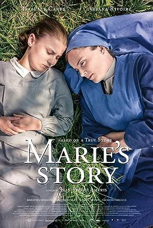 Where to stream Marie's Story