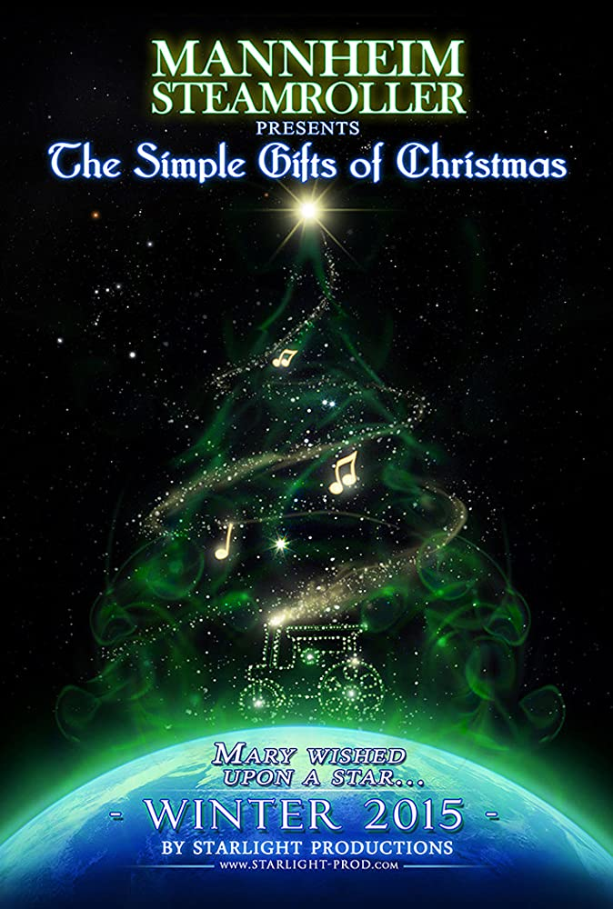 The simple gifts of christmas