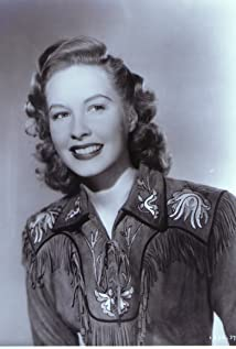 Penny Edwards Picture