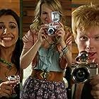 Adam Hicks, Bridgit Mendler, Blake Michael, Hayley Kiyoko, and Naomi Scott in Lemonade Mouth: Somebody (2011)