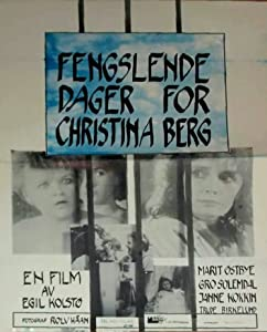 Best site for free downloading movies Fengslende dager for Christina Berg Norway [640x320]
