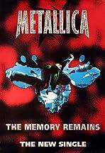 Metallica: The Memory Remains