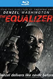 The Equalizer: One Man Army - Training and Fighting Poster