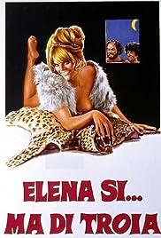 Elena si, ma.... di Troia Poster
