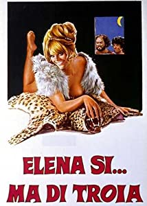 Movies 3gp download Elena si, ma.... di Troia Italy [4K2160p]