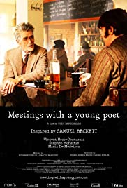 Meetings with a Young Poet Poster