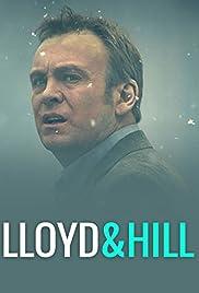 Lloyd & Hill Poster