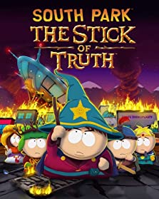 South Park: The Stick of Truth (2014 Video Game)