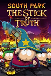 Primary photo for South Park: The Stick of Truth