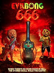 Sites for watching free full movies Evil Bong 666 [WQHD]