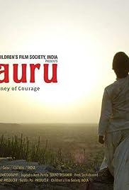 Gauru: Journey of Courage Poster