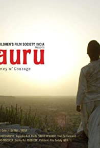 Primary photo for Gauru: Journey of Courage