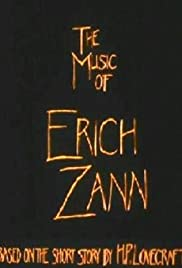 The Music of Erich Zann(1980) Poster - Movie Forum, Cast, Reviews