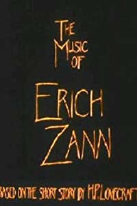 Watch movie divx The Music of Erich Zann [480x360]