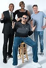 Pure Flix Comedy All-Stars