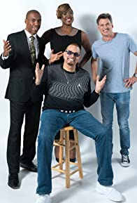 Primary photo for Pure Flix Comedy All-Stars