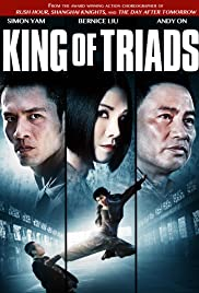 King of Triads Poster