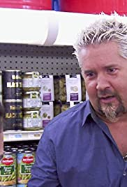 Guy's Superstar Grocery Games: Part 1 Poster