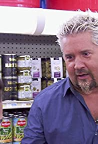 Primary photo for Guy's Superstar Grocery Games: Part 1