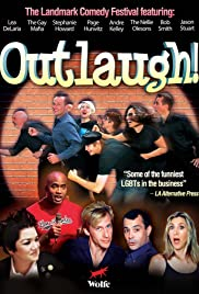Outlaugh! Poster