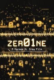 Zero One Poster