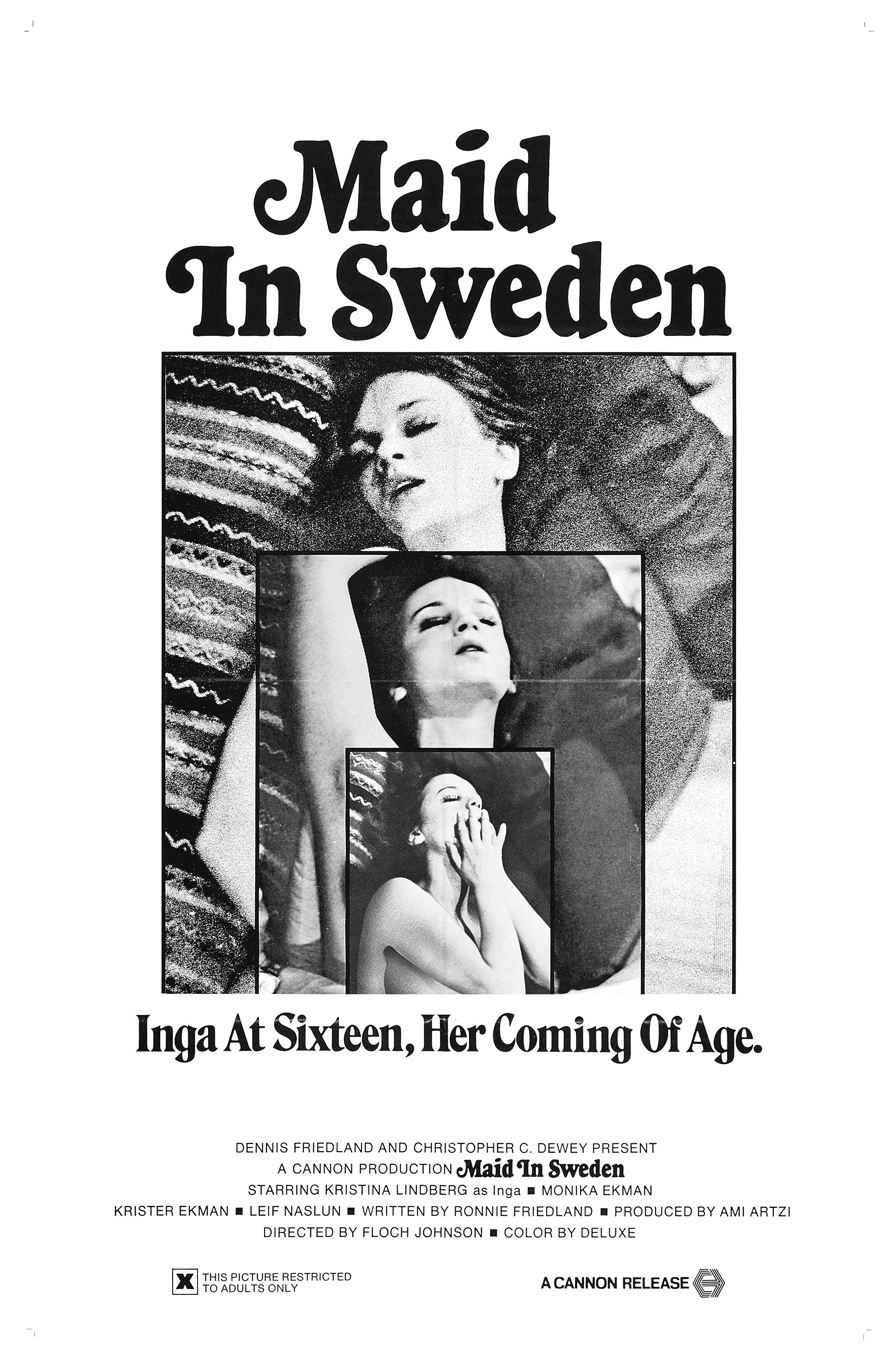 Inga From Swedens Leaked Cell Phone Pictures