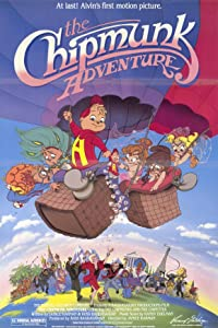 Watch free full movie The Chipmunk Adventure [2k]
