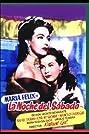 La noche del sábado (1950) Poster