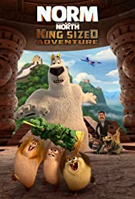Primary photo for Norm of the North: King Sized Adventure
