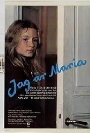 I Am Maria Poster