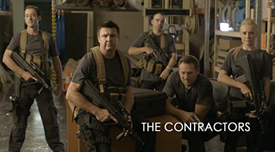 Full hd movie 2018 free download The Contractors by [BluRay]