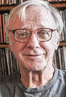 Robert Christgau Picture