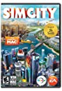 SimCity (2013) Poster
