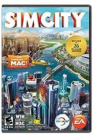 SimCity(2013) Poster - Movie Forum, Cast, Reviews