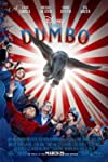 Disney's 'Dumbo' Flies to #1 While 'Captain Marvel' Nears $1 Billion Worldwide