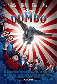 Download Dumbo (2019) Movie