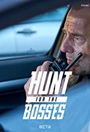 Hunt for the Bosses Poster