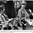 Donald Sutherland and Elliott Gould in M*A*S*H (1970)