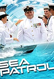 Sea Patrol Poster - TV Show Forum, Cast, Reviews