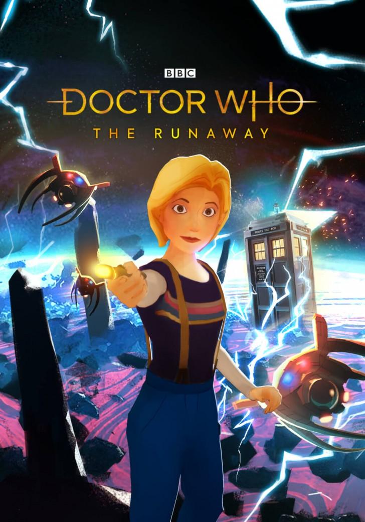 Doctor Who The Runaway 2019 Imdb