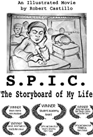 S.P.I.C.: The Storyboard of My Life Poster